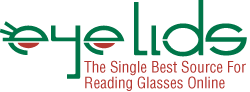 Eyelids Reading Glasses